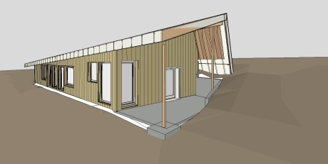 Passive house, Passivhaus, sustainable design
